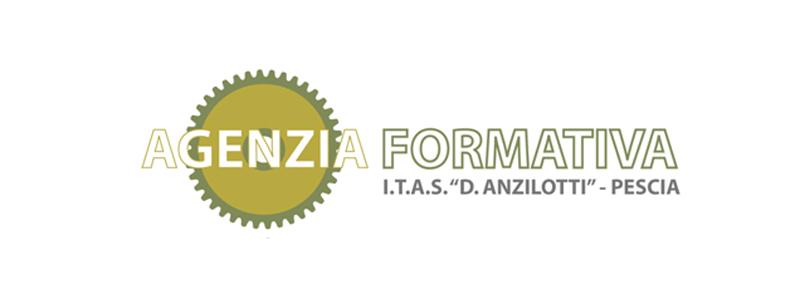 OnLine il nostro sito dell'Agenzia Formativa