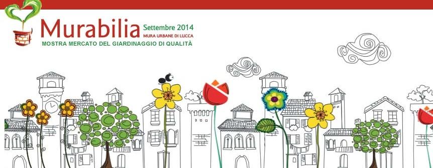 MURABILIA 2014, dal 5 al 7 settembre