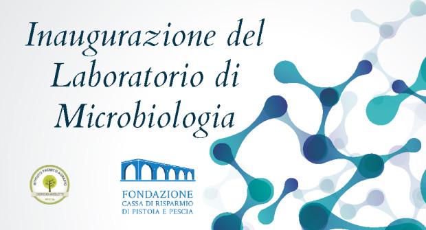 Inaugurazione Laboratorio di Microbiologia