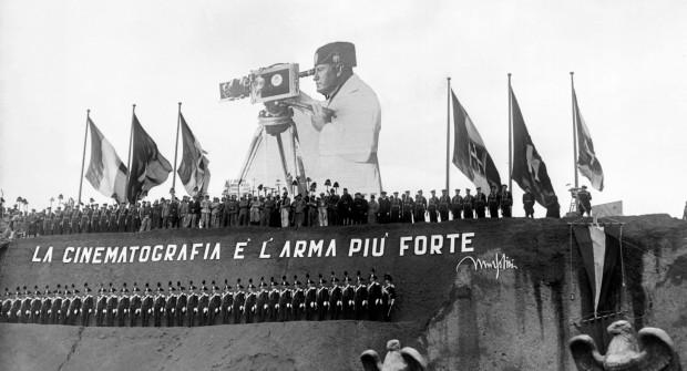 "Cineforum ""Luce sul Fascismo"""