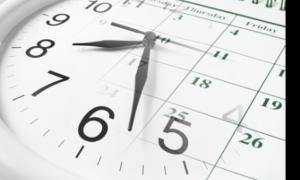 A.S. 2020/2021 – Orario scolastico provvisorio dal 28 settembre al 3 ottobre 2020
