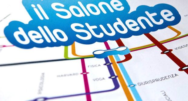 SEMINARIO nell'ambito del Salone dello Studente 2019   Pisa