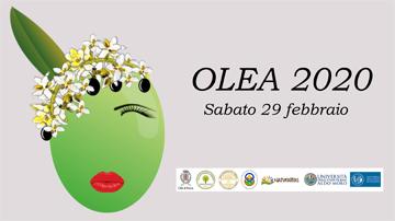 OLEA 2020 – Edonismo, salute e bellezza
