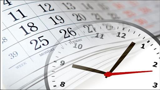 A.S. 2021/2022 – Orario scolastico provvisorio dal 20 al 25 settembre 2021